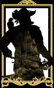escape emporium game room pirate king