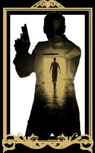 escape emporium game room secret agent