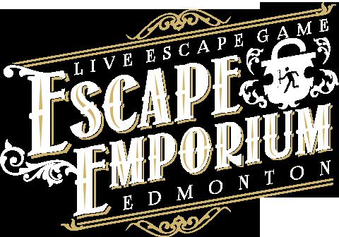 Live Escape Room Game In Edmonton Escape Emporium