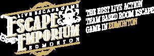 escape emporium header logo